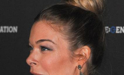 "LeAnn Rimes Suffers Emotional Breakdown; Lawyer Decries ""Merciless, Vitriolic"" Cyber-Bullying"