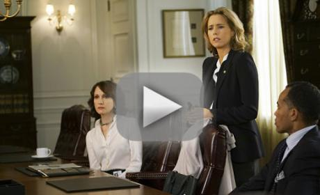 Watch Madam Secretary Online: Check Out Season 2 Episode 21
