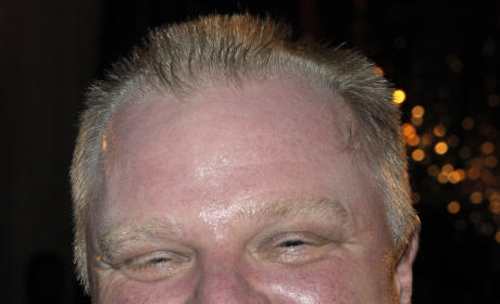 Rob Ford Photo