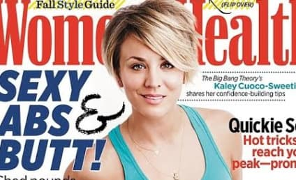 Kaley Cuoco Continues to Talk Pregnancy Plans, Gush About Ryan Sweeting
