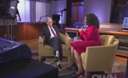 David Letterman on Oprah's Next Chapter: Late Show Host Talks Affair, Depression, Leno