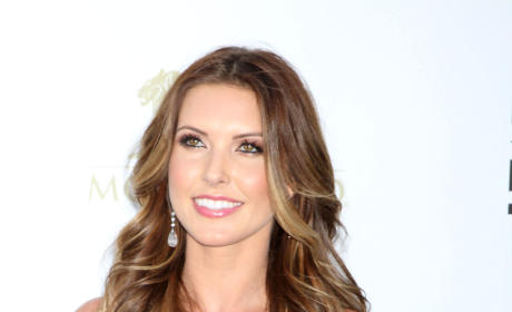 Audrina Patridge: Topless in Ralph