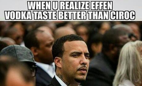 50 Cent Disses French Montana