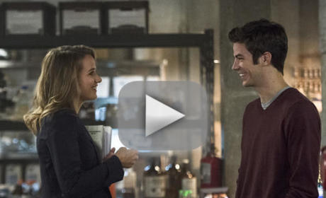 The Flash Season 2 Episode 4 Recap: Taken by Firestorm