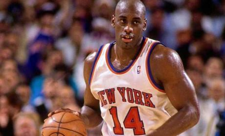 Anthony Mason Dies: Former NBA Star Was 48
