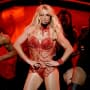 Britney Spears Gets SUPER Sexy: 2016 Billboard Music Awards
