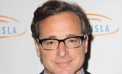 Bob Saget Denies Cocaine Use, Likens Danielle Fishel to Bilbo Baggins