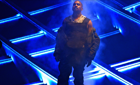 Kanye West - All Day (2015 Billboard Music Awards)
