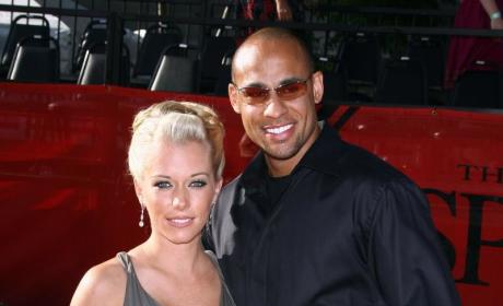 Kendra Wilkinson, Hank Baskett Welcome Baby Boy!