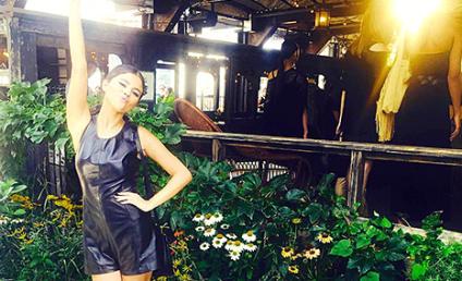 Selena Gomez Just Won New York Fashion Week