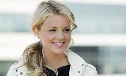 Ali Fedotowsky on The Bachelorette Sex: Everyone's Doin' It!