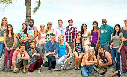 Survivor Results: Who Won Blood vs. Water?