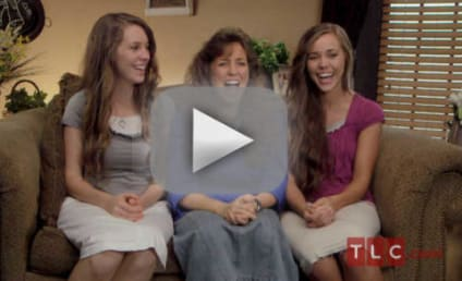 Jill & Jessa Counting On Recap: Welcome, Baby Spurge!