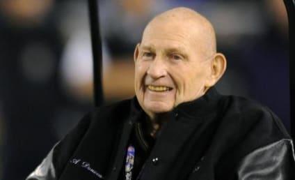 Art Donovan Dies; NFL Great Was 88