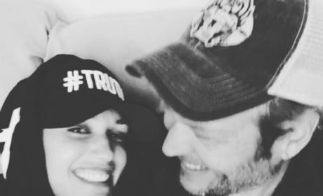 Gwen Stefani and Blake Shelton: Expecting Twin Girls!?