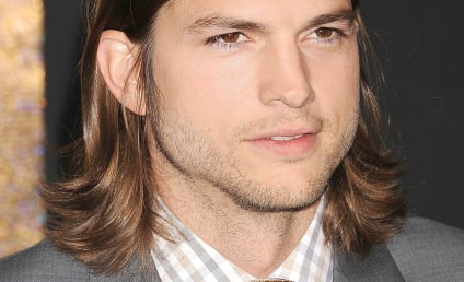 Ashton Kutcher Reacts to Demi Moore Hospitalization with Silence, Random Tweet