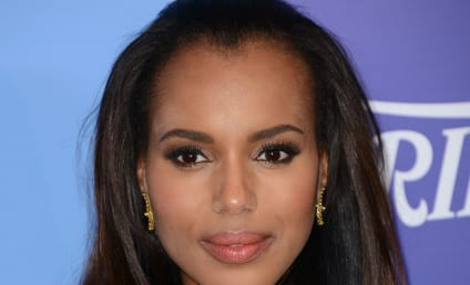 Kerry Washington and Eminem: Booked for Saturday Night Live!