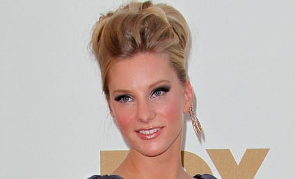 Heather Morris on Nude Photo Leak: Could Be Worse!
