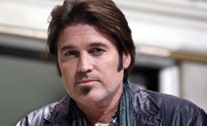 Billy Ray Cyrus Has One Wish for Daughter