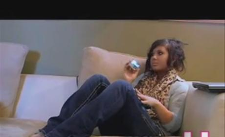 Teen Mom 2's Chelsea Houska to Ex: He's MY Kid!