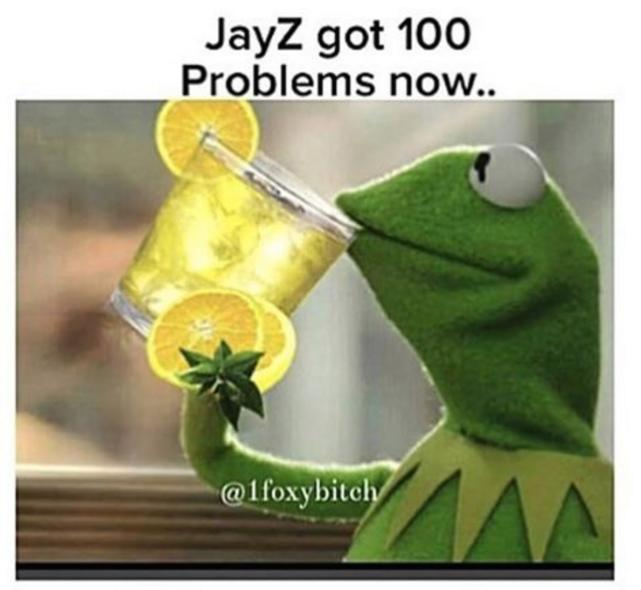 """13 Awesome Internet Reactions to Beyonce's """"Lemonade"""""""