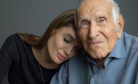 Louis Zamperini Dies; World War II Hero, Subject of Angelina Jolie Film Was 97