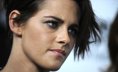Kristen Stewart to Take Hiatus from Acting