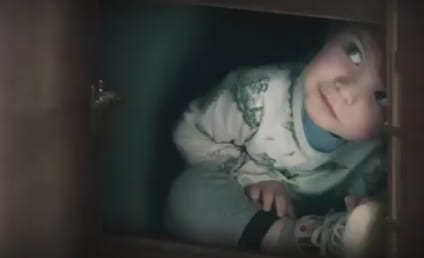 Coke Ad Captures Ups, Downs of Parenting Life