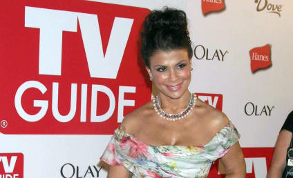 Paula Abdul Among Worst Dressed at Emmys