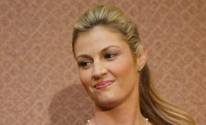 Erin Andrews Files Lawsuit Against Stalker, Hotel Over Nude Peephole Video