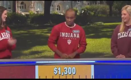 Wheel of Fortune Contestant Mispronounces Solved Puzzle, Blows Chance at $1 Million