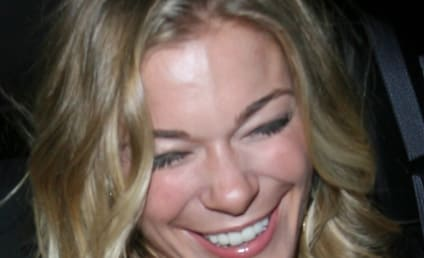 LeAnn Rimes, Dean Sheremet to Divorce?