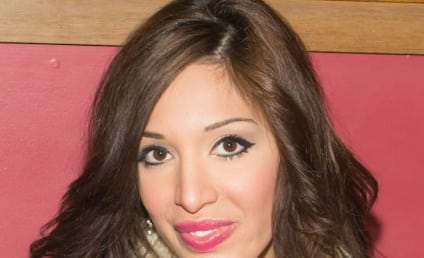 Farrah Abraham: James Deen is a Rapist!