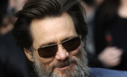 Jim Carrey Accused of Providing Cathriona White With Fatal Drugs