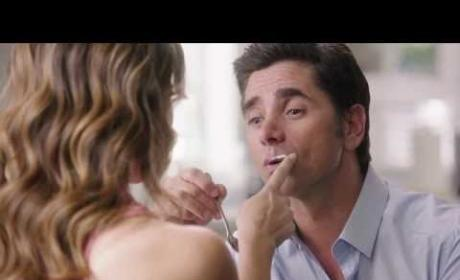 Dannon Oikos Greek Yogurt Super Bowl Ad: It's a Full House!