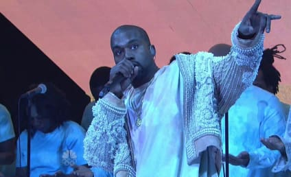 Kanye West to White Music Critics: SHUT UP!