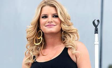 Jessica Simpson: Thinner, More Health-Conscious