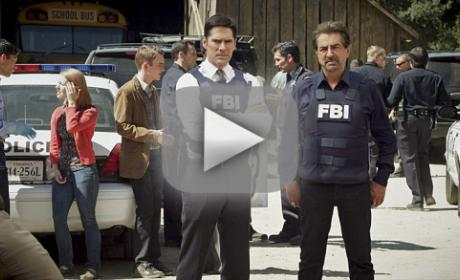 Criminal Minds Season 10 Episode 14 Recap: Hero or Villain?