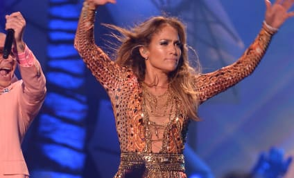 Happy 44th Birthday, Jennifer Lopez!