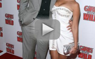 Adrienne Bailon FINALLY Addresses Rob Kardashian Cheating Rumors
