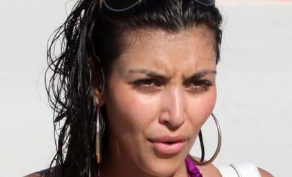 Kim Kardashian's Bathing Suit: Love It or Shove It?