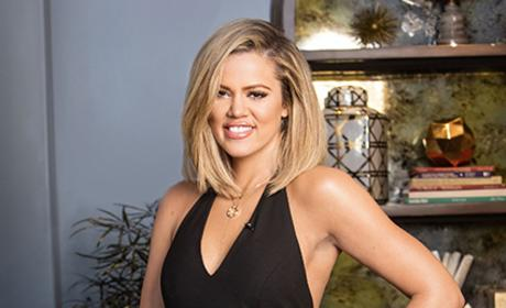 Khloe Kardashian Reveals Why Her Sisters Don't Drink