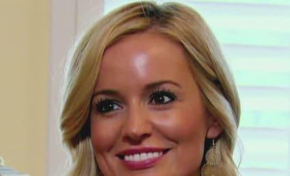 Emily Maynard: Cracking Under Bachelorette Pressure?