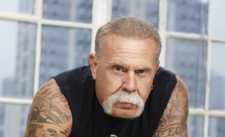 Paul Teutul, Sr. Fired on Celebrity Apprentice