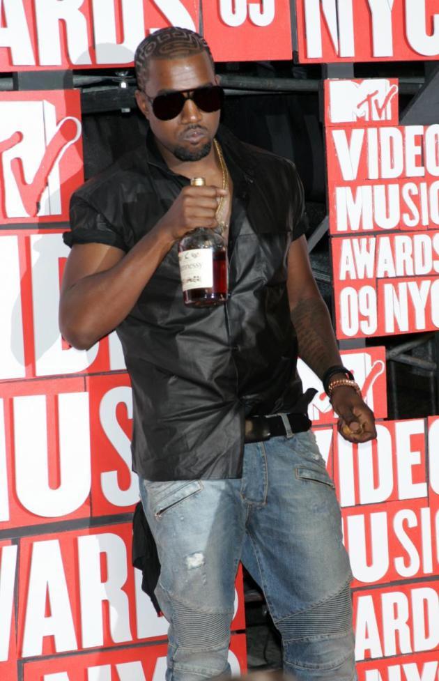 Wasted Kanye