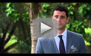 Ben Higgins: In Love with TWO Women! Lauren Bushnell Not Happy!