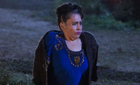 Rose Siggins Dies; American Horror Story Star Was 43