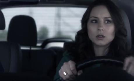 Pretty Little Liars Clip: Ravenswood Bound