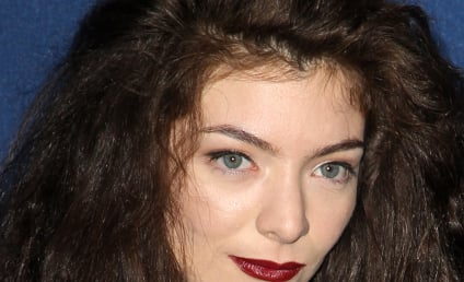 Lorde: Shading Taylor Swift on Instagram?!