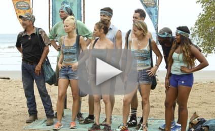 Survivor Season 29 Episode 1 Recap: That's John Rocker!